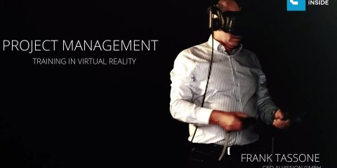Alvission VR Project Management