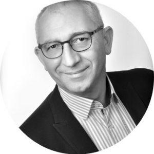 Frank Tassone, Alvission Geschäftsführer
